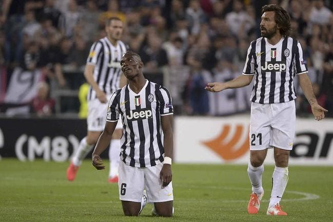Italie : Pirlo et la Juventus rigolent d'avoir fait cracher 120ME pour Pogba