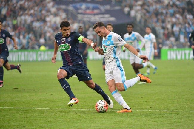 L1 : PSG vs OM, une stat donne (un peu) tort à Jean-Michel Aulas