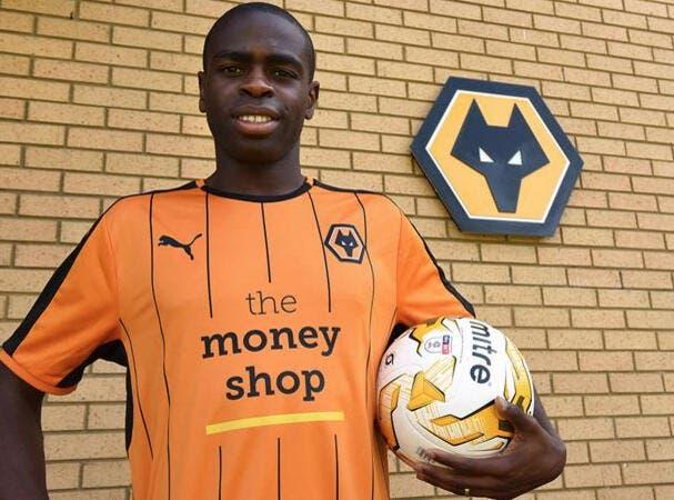 Officiel : Prince Oniangué quitte Reims et signe à Wolverhampton