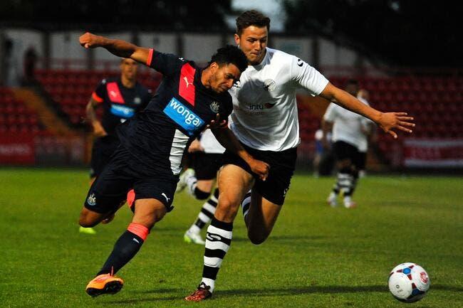 OGCN : Nice tente le coup pour un ancien de L1 perdu en Angleterre