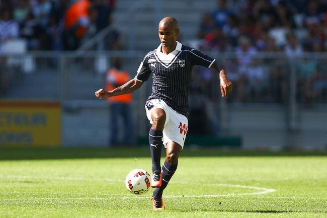 Bordeaux : Rolan nie fermement avoir un accord avec Schalke 04