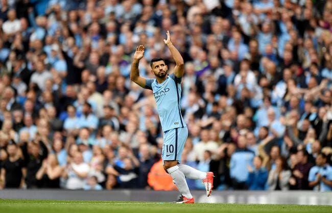 LdC : Manchester City est déjà qualifié (ou presque)