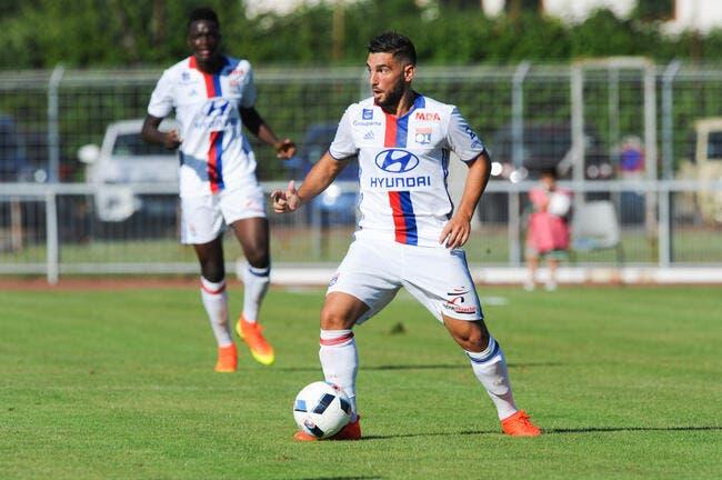 OL : Jordan Ferri souffre en silence sur le banc de Lyon