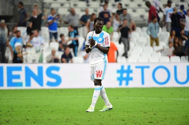 OM : Marseille version Leicester, Gomis y croit dur comme fer