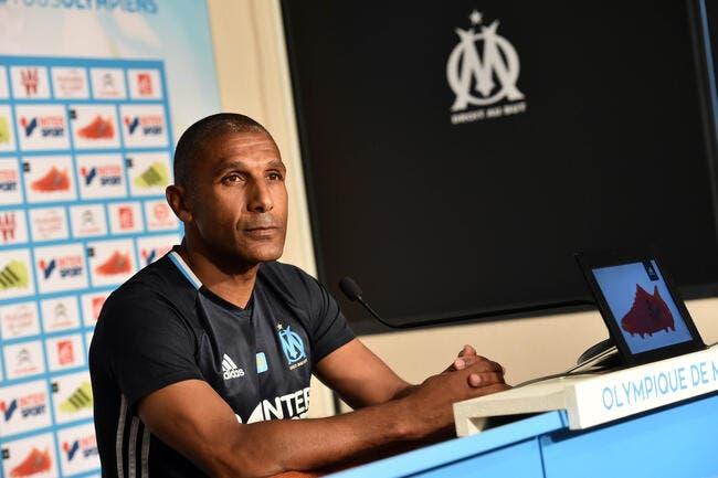 OM : Passi n'est pas un bouche trou à l'Olympique de Marseille