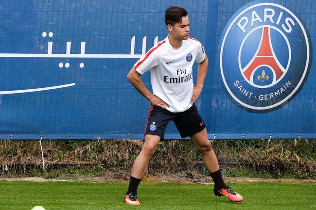 PSG : L'avenir d'un défenseur du PSG confié au FC Nantes ?