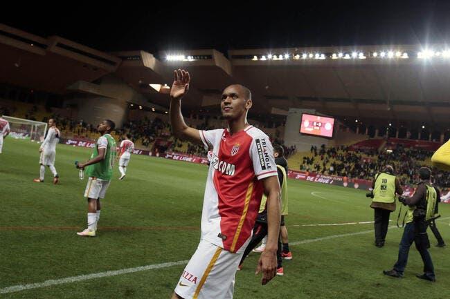 ASM: La C1 ou deux gros départs, Monaco se sent menacé