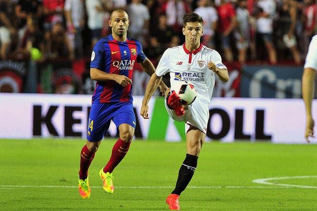 FC Barcelone - Séville : Les compos (23h sur Canal+ Sport)