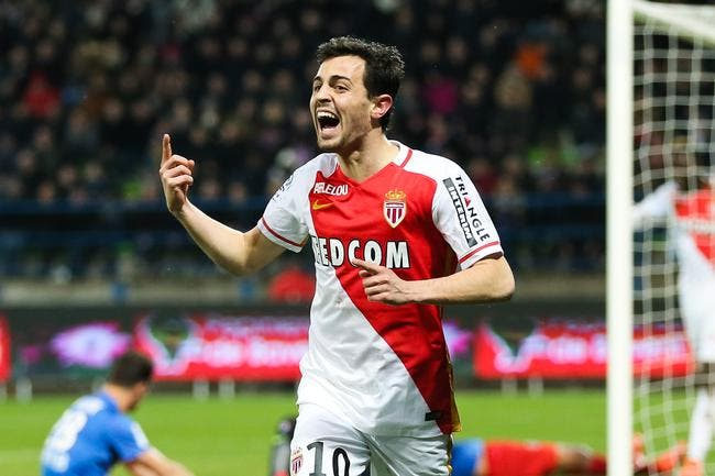 LdC : Monaco a une main sur son ticket en or
