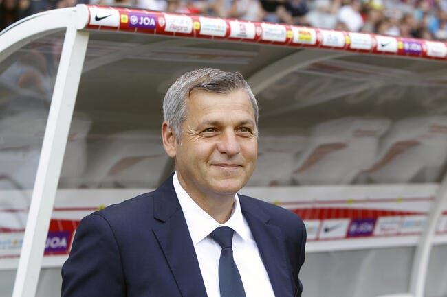 OL : La Chine permet à Lyon de changer d'ère