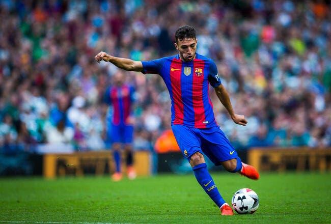 PSG: Convoité par Paris, il préfère le banc du Barça