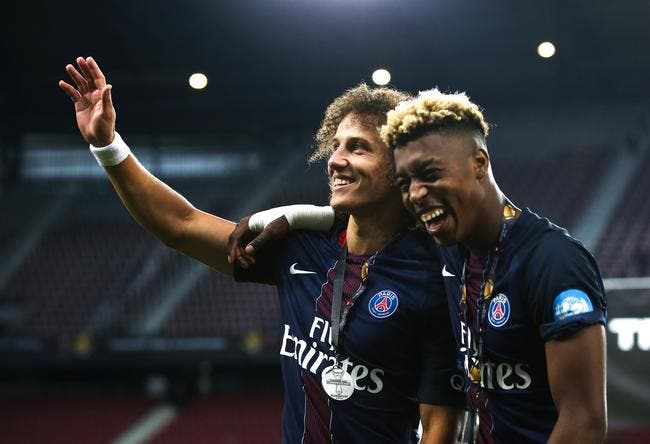 PSG : Kimpembe n'ira ni à Monaco, ni à l'ASSE, son avenir c'est Paris