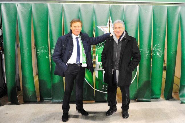 ASSE : Les Verts offrent le match retour ASSE-Beitar en clair à la télé !