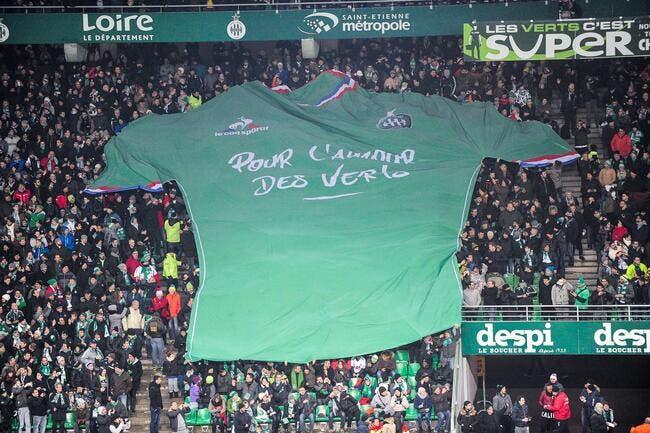 OL : Lyon veut se frotter aux supporters de l'ASSE au Parc OL