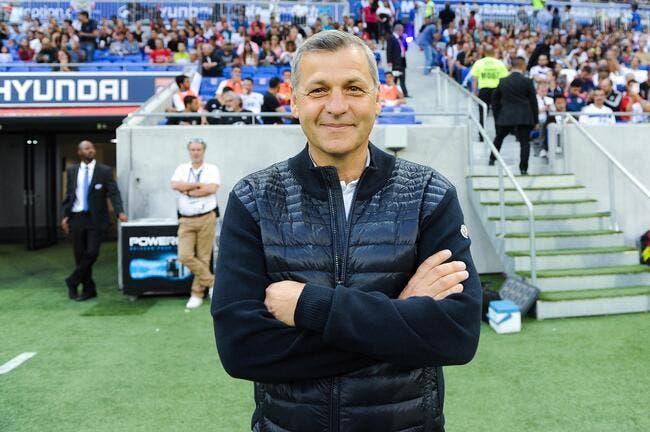 OL : Ces six matches qui hantent déjà Bruno Genesio
