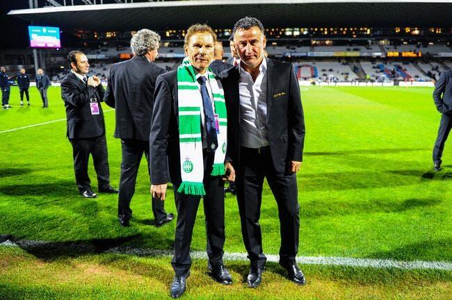 ASSE : Comment les Verts comptent sur Monaco pour gagner 2ME