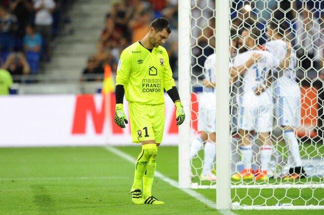 Caen repart de Lyon avec des «détails à corriger»