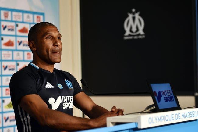 OM : Alessandrini, Bedimo et Sané absents contre Guingamp