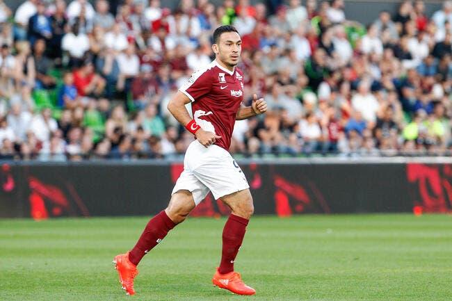 PSG: Avec Metz, Erding vise le hold-up au Parc des Princes