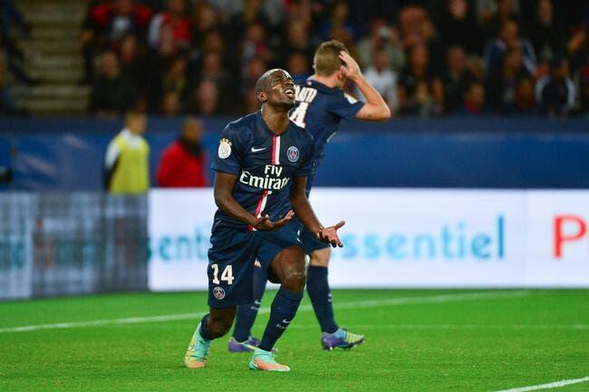 PSG: Impatient de rejoindre la Juve, Matuidi réclame une faveur