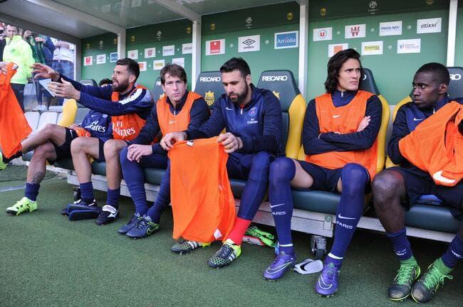 PSG : Thiago Motta prend position dans l'épineux dossier Sirigu