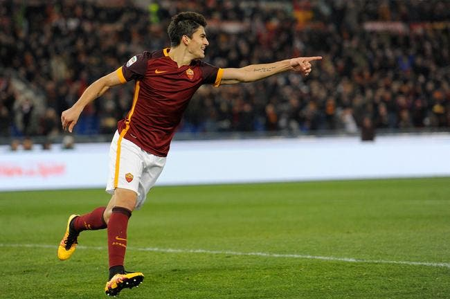 AS Rome - Udinese : 4-0