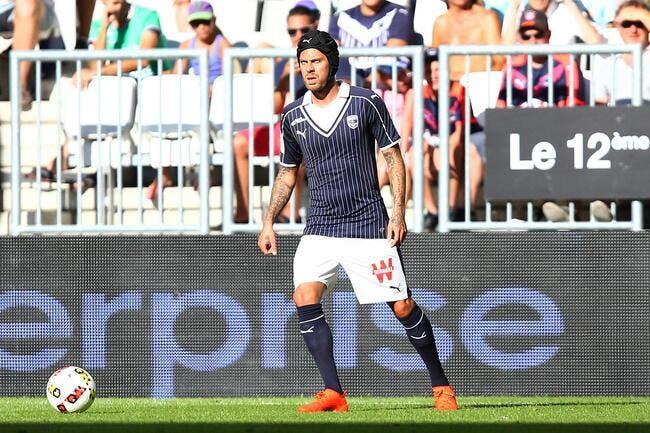 Bordeaux: Ménez rêve de devenir le Ben Arfa des Girondins
