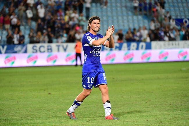 L1 : Bastia a déjà oublié le PSG