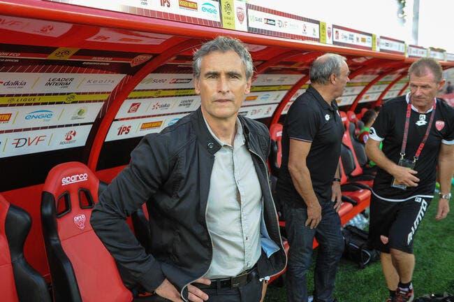 L1 : Dijon rêve déjà d'un but pour commencer sa saison...