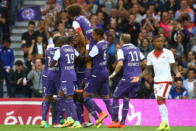 L1 : Le TFC colle une fessée à Bordeaux, Lorient voit rouge !