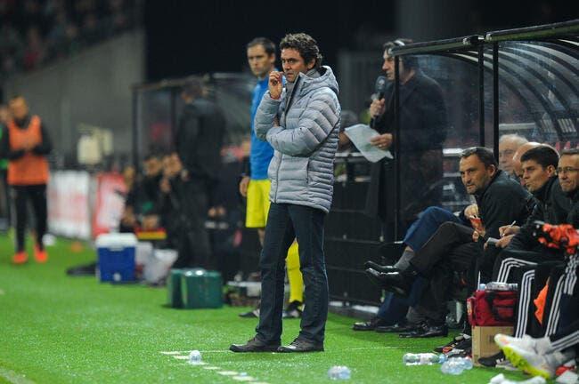L1 : Pour Lorient, l'arbitre a été incroyable...mais vrai