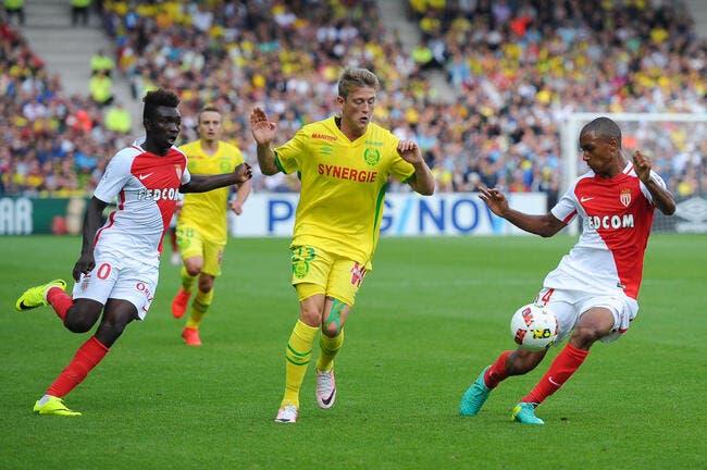 Monaco heureux de prendre des points avant le PSG