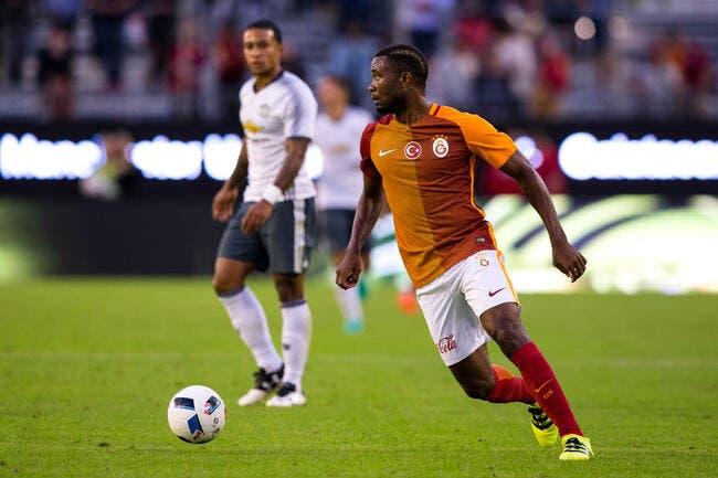 OM: Chedjou refuse de payer le transfert de Diarra à Galatasaray