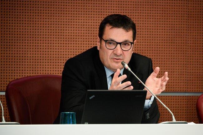 OM : Le patron de la Ligue veut l'OM vendu et au sommet très vite !