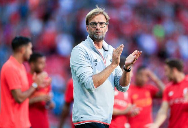 Angleterre : La Chine offre 800 ME à Liverpool !