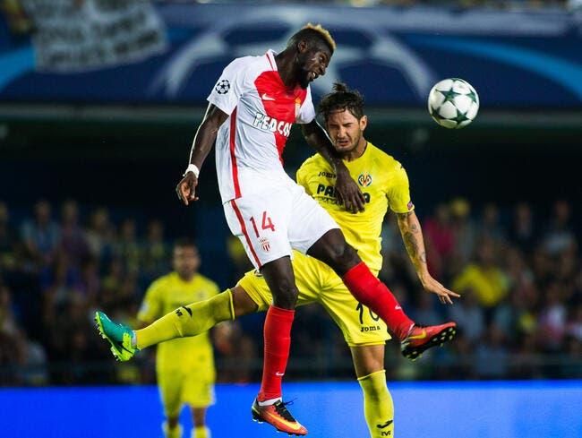 ASM : Bakayoko colle une grosse pression sur Monaco