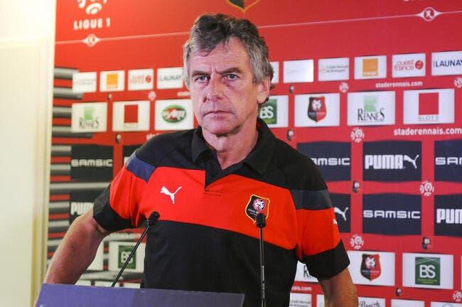 L1 : Gourcuff et Rennes ne font pas les malins