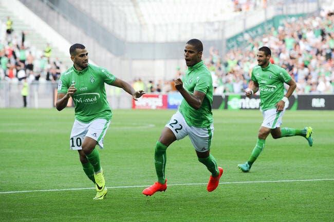 L1 : L'ASSE renverse Montpellier en 45 minutes