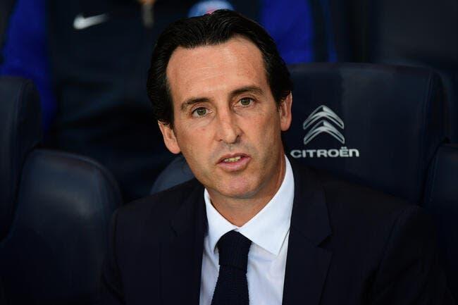 PSG : Emery démarre mieux qu'Ancelotti et Blanc
