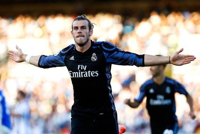Real Sociedad - Real Madrid : 0-3