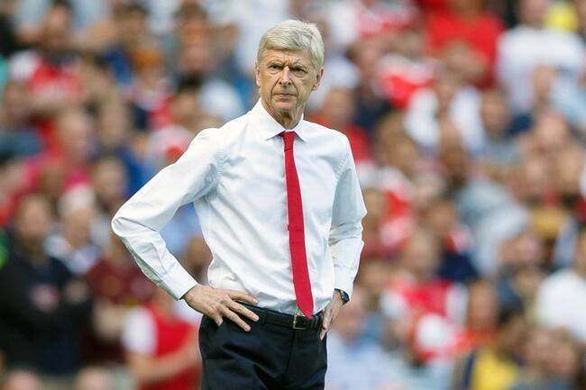 Arsenal : La démission d'un employé qui rabaisse Wenger fait le buzz