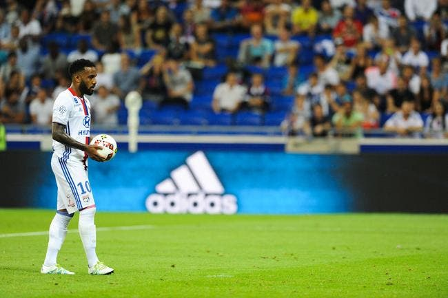 OL : Arsenal abandonne définitivement la piste Lacazette
