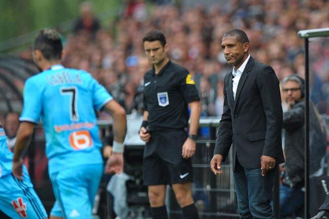OM : Riolo colle une dérouillée au Marseille de Franck Passi