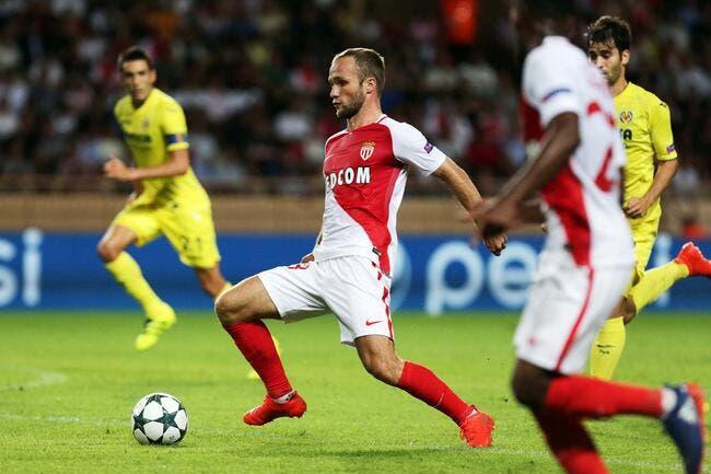 LdC : Monaco rejoint tranquillement le PSG et l'OL