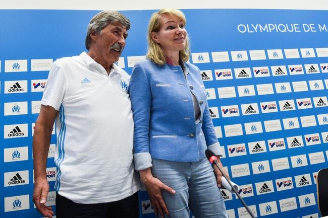 OM : Marseille fait fouiller les journalistes avant l'entraînement