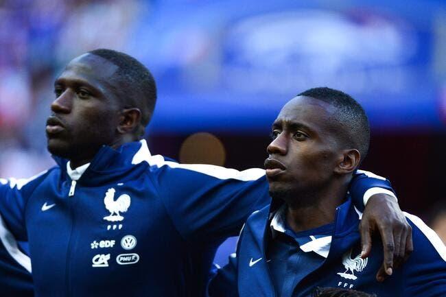 Mercato: Matuidi-Sissoko, le futur duo français de la Juve?
