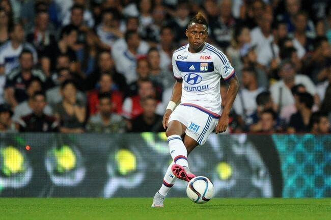 OL : Njie plus tenté par un retour à Lyon que par l'OM ?