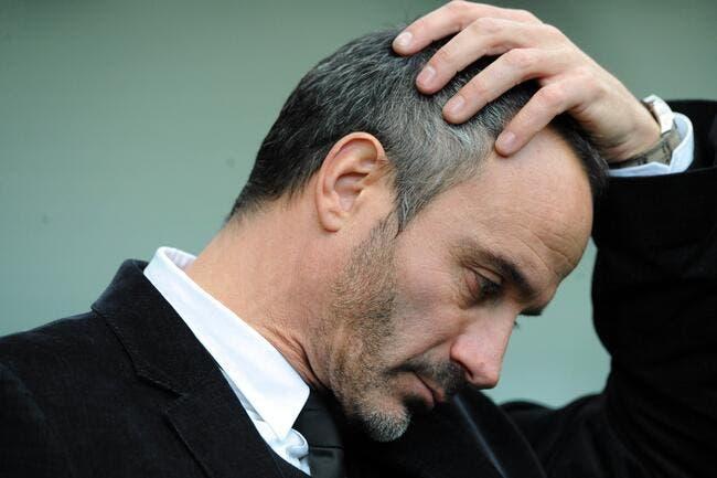 OM : Di Meco furieux que Marseille se ridiculise tout seul