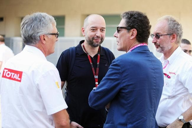 OM : Gérard Lopez dément un accord avec MLD et Marcelo Bielsa !