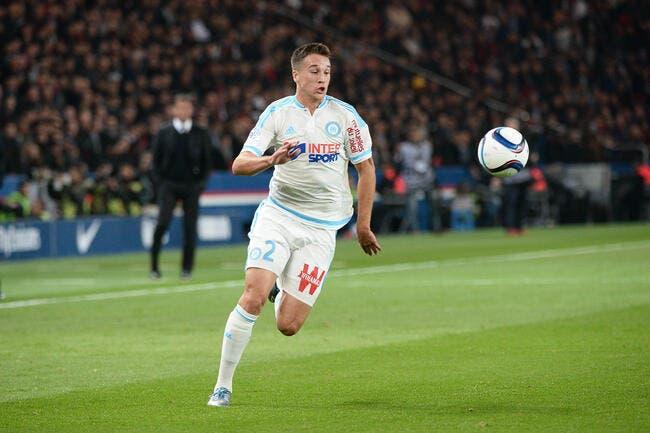 OM: Offert à Marseille, Manquillo est arrivé à Sunderland !